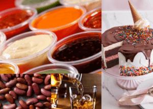 keto diet food to avoid