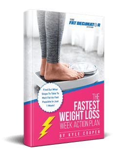 fastest weight loss week action Plan.