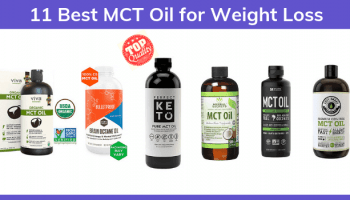 top 11 best mct oil reviewed