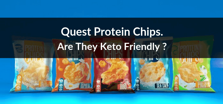 Quest Protein Chips Review Are They Keto Friendly